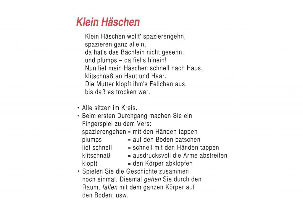 © Lorna Lutz Heyge. Gemeinsam musizieren. Lehreranleitung. Hohner Verlag Mainz, 1993